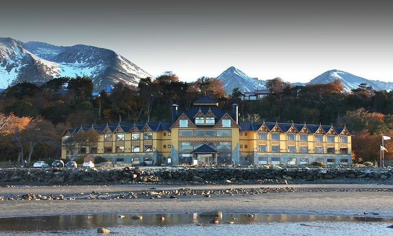 LOS YAMANAS HOTEL, USHUAIA | Book Your Accommodation in